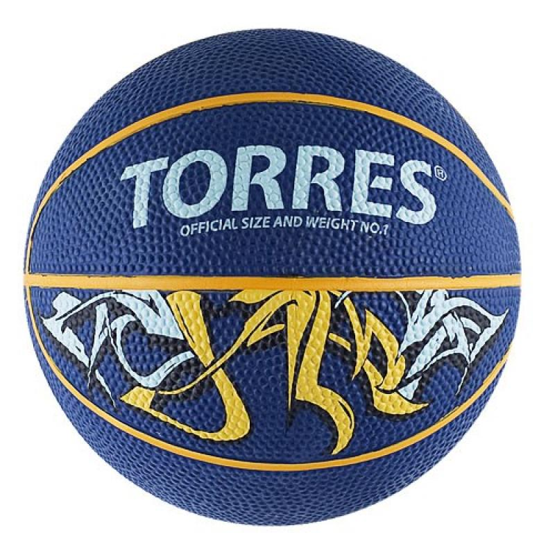 Сувенирные баскетбольные мячи (для детей) №1